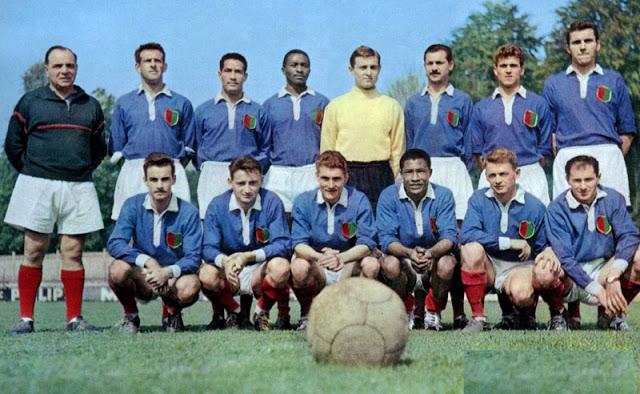 Strasbourg Montpellier Foot